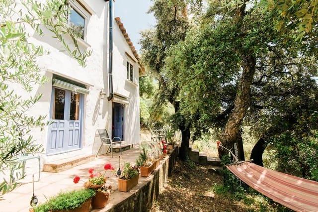 4 sypialnia Finka/Dom wiejski na sprzedaż w Benadalid - 345 000 € (Ref: 5498402)