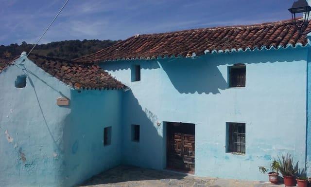 2 bedroom Townhouse for sale in Juzcar - € 89,000 (Ref: 5599118)