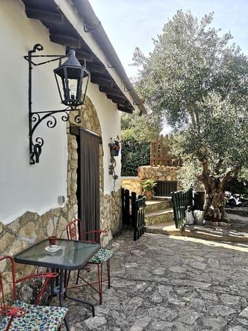 2 sypialnia Finka/Dom wiejski na sprzedaż w Ronda z basenem - 180 000 € (Ref: 5656263)