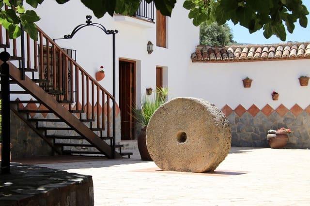14 sypialnia Hotel na sprzedaż w Ronda - 980 000 € (Ref: 5678060)