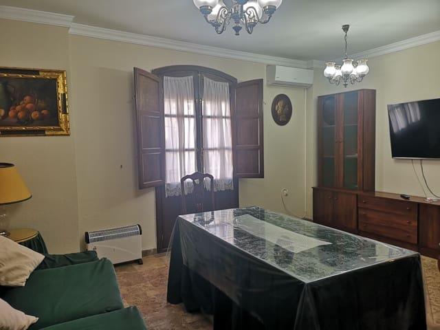 2 sypialnia Apartament do wynajęcia w Ronda z garażem - 460 € (Ref: 5791707)