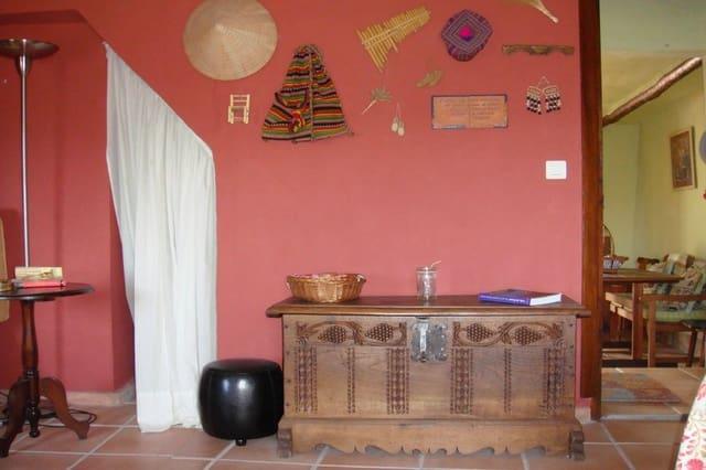 2 soveværelse Byhus til salg i Benadalid - € 69.000 (Ref: 6003819)