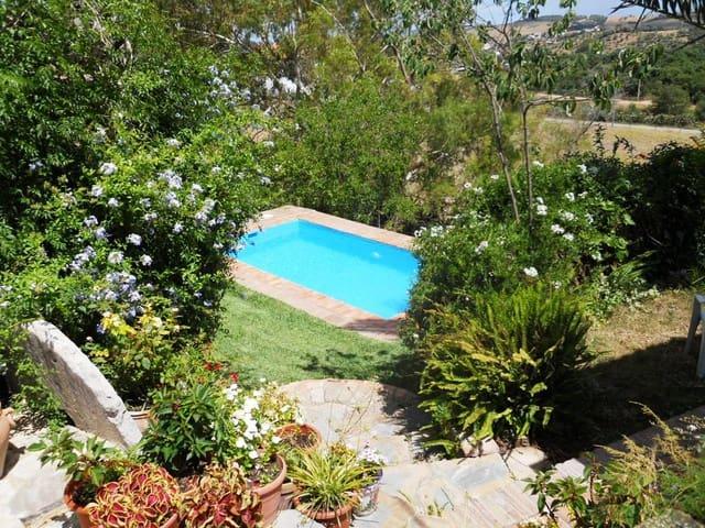 3 sypialnia Dom do wynajęcia w Jimena de la Frontera - 1 200 € (Ref: 6008169)