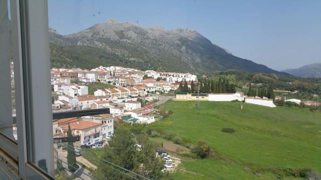 2 soveværelse Lejlighed til salg i Cortes de la Frontera - € 50.000 (Ref: 6019426)