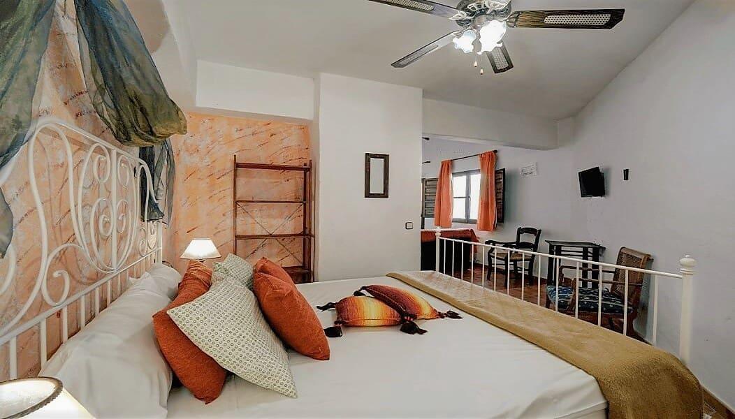 10 sypialnia Hotel na sprzedaż w Ronda - 499 000 € (Ref: 6259239)