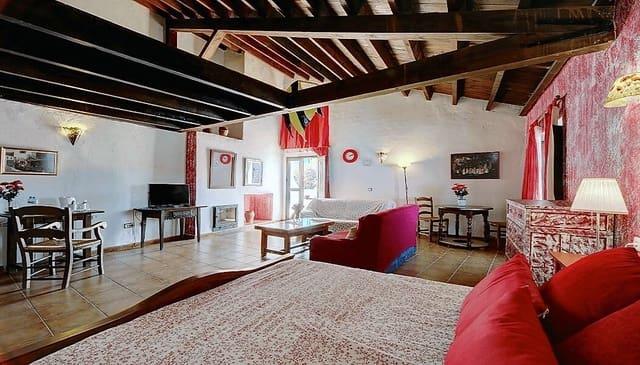 10 soverom Hotell til salgs i Ronda - € 499 000 (Ref: 6259239)