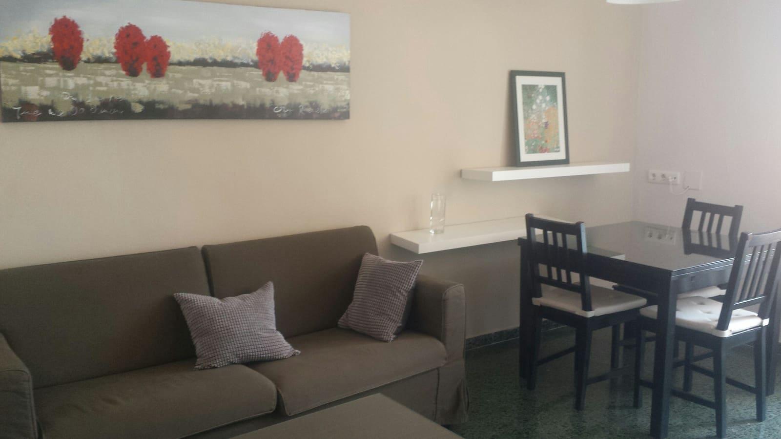 2 quarto Apartamento para arrendar em Ronda - 450 € (Ref: 6325986)