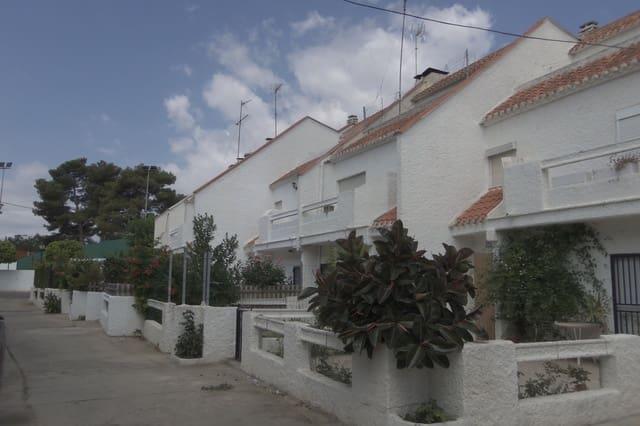 5 soveværelse Rækkehus til salg i Macastre - € 85.000 (Ref: 2474311)