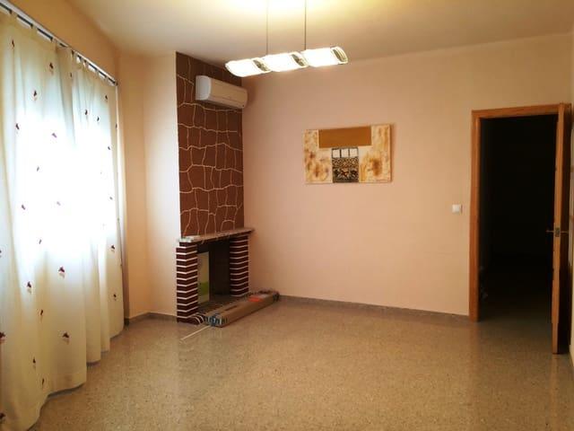 3 soveværelse Lejlighed til salg i Macastre - € 60.000 (Ref: 3274952)