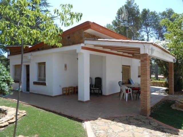 5 chambre Villa/Maison à vendre à Yatova - 107 000 € (Ref: 4960077)