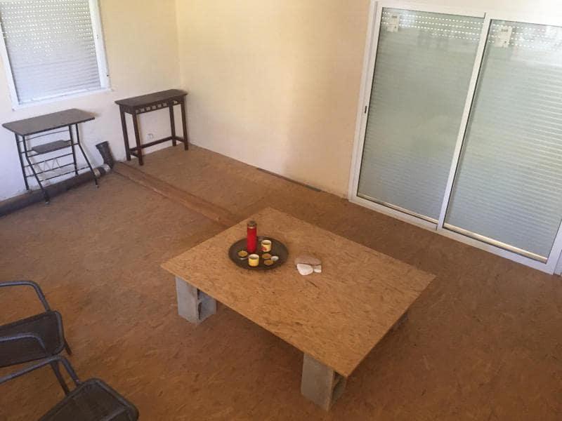 2 quarto Casa de Madeira para venda em Chiva - 49 500 € (Ref: 5551955)
