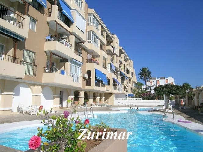 1 bedroom Apartment for holiday rental in Roquetas de Mar with pool - € 175 (Ref: 4207893)