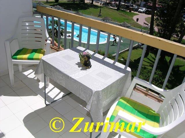 Studio zu verkaufen in Roquetas de Mar mit Pool - 58.900 € (Ref: 4207938)