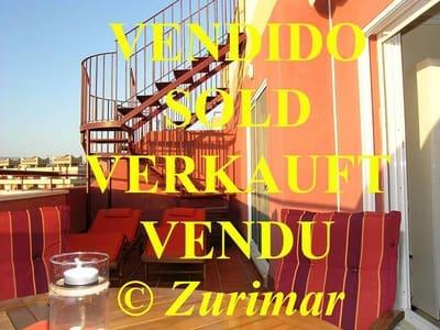 2 bedroom Apartment for sale in Roquetas de Mar with pool garage - € 145,000 (Ref: 4823710)