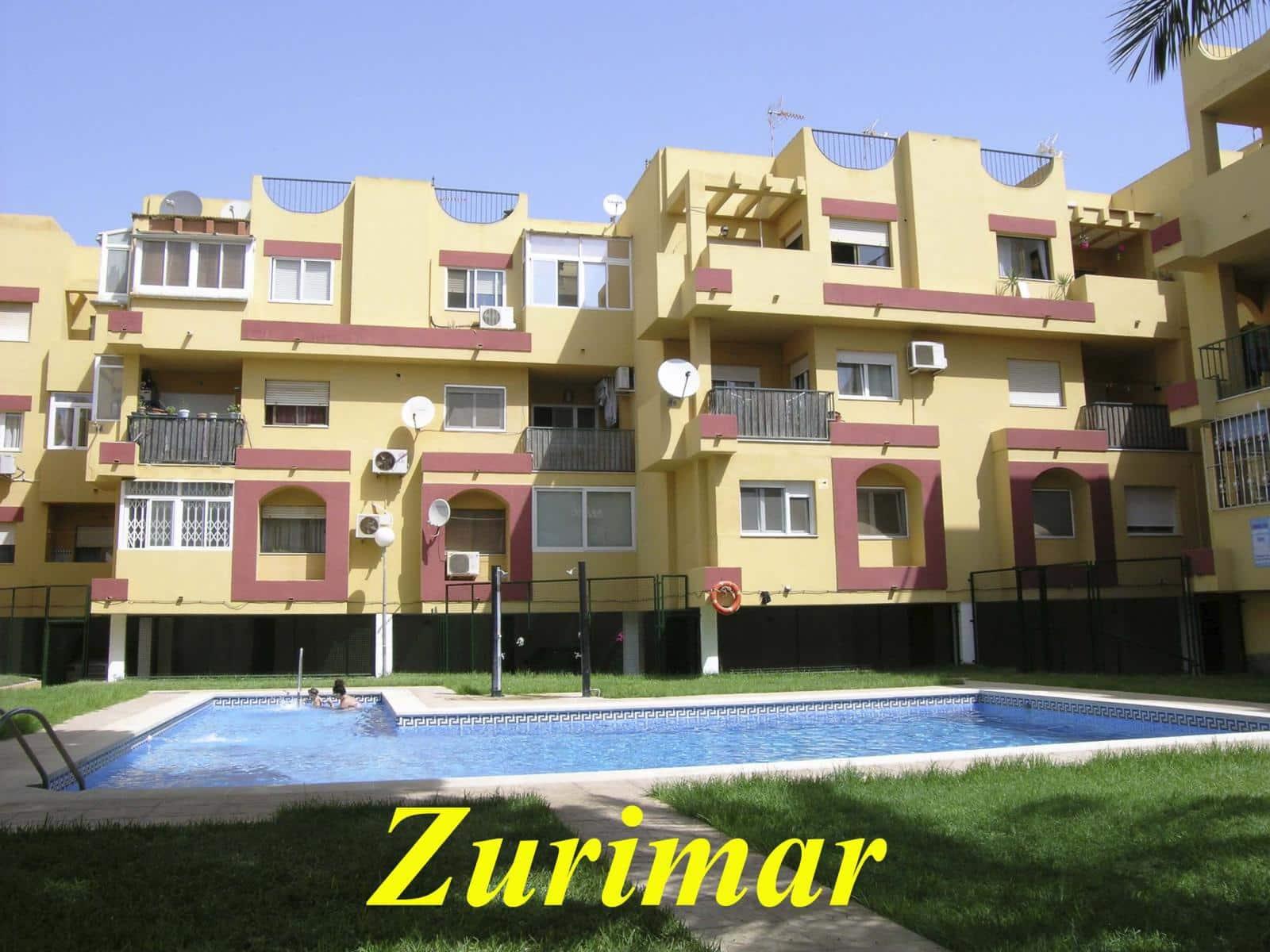 Garage à vendre à Roquetas de Mar - 14 000 € (Ref: 5388894)