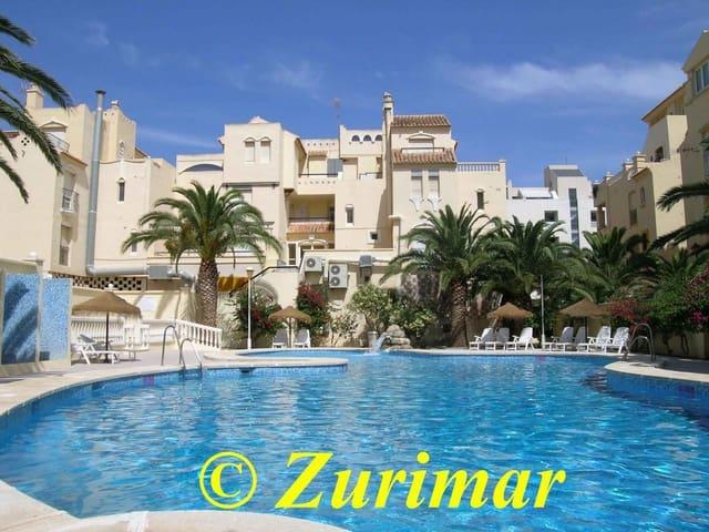 1 Zimmer Apartment zu verkaufen in Roquetas de Mar mit Pool - 68.500 € (Ref: 5533758)