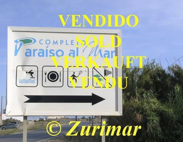Building Plot for sale in Guardias Viejas - € 50,000 (Ref: 5759303)