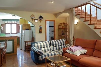 Casa de 4 habitaciones en L'Ametlla de Mar en venta - 139.000 € (Ref: 4806069)