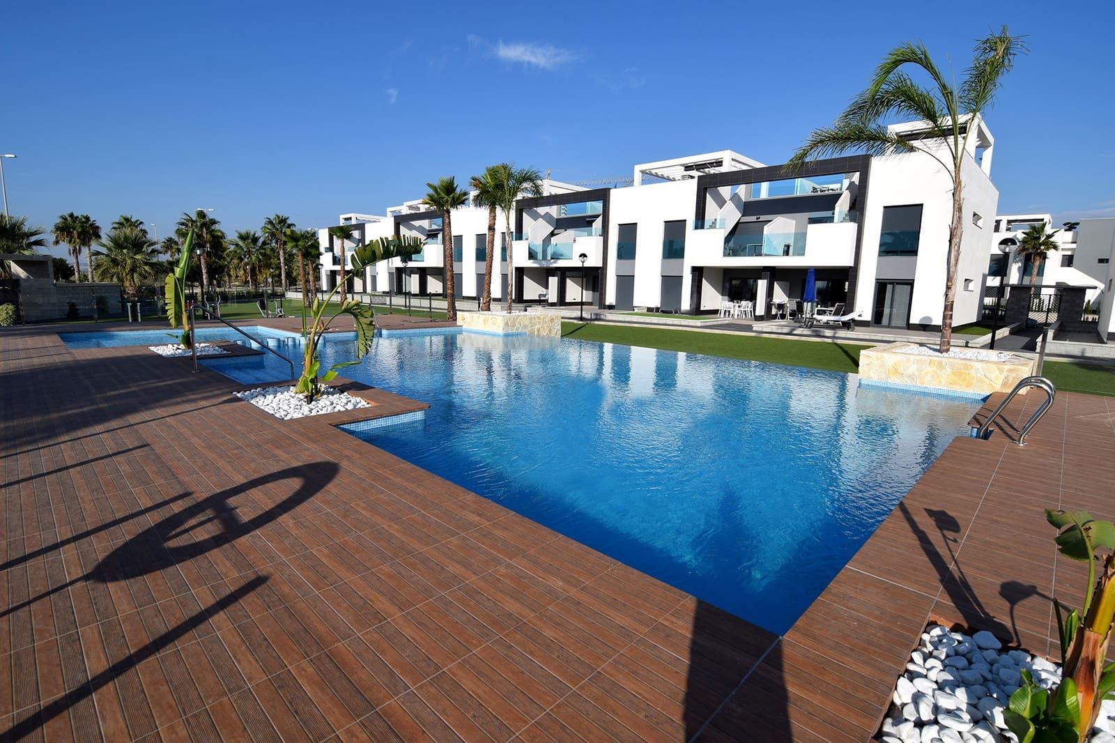 2 bedroom Apartment for sale in Guardamar del Segura with pool - € 212,000 (Ref: 4322749)