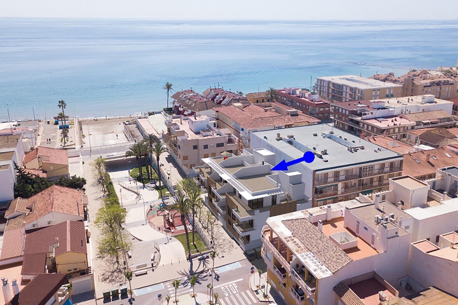 Apartamento de 3 habitaciones en Pilar de la Horadada en venta - 249.900 € (Ref: 4824342)