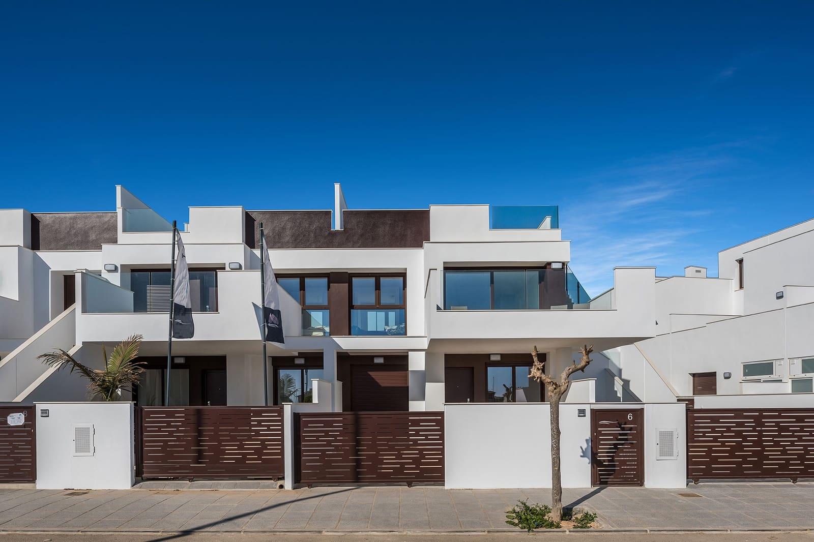 Casa de 3 habitaciones en Pilar de la Horadada en venta con piscina - 329.900 € (Ref: 4824408)