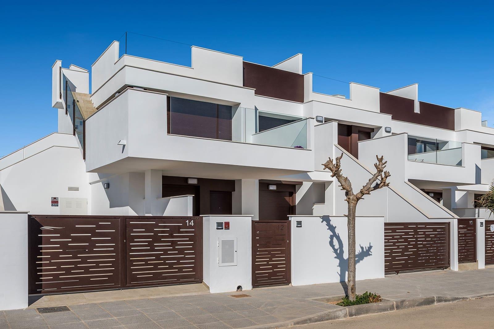Apartamento de 2 habitaciones en Pilar de la Horadada en venta con piscina - 235.900 € (Ref: 4824430)