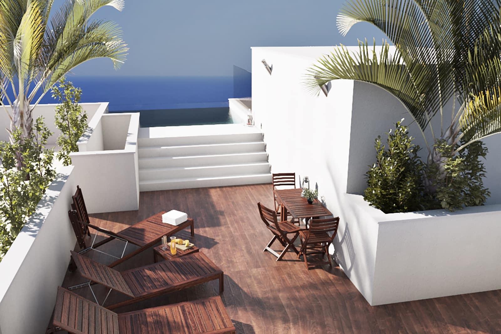 Casa de 3 habitaciones en Pilar de la Horadada en venta con piscina - 280.000 € (Ref: 4841405)