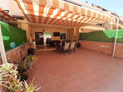 4 chambre Villa/Maison Mitoyenne à vendre à Alzira - 165 000 € (Ref: 4983102)