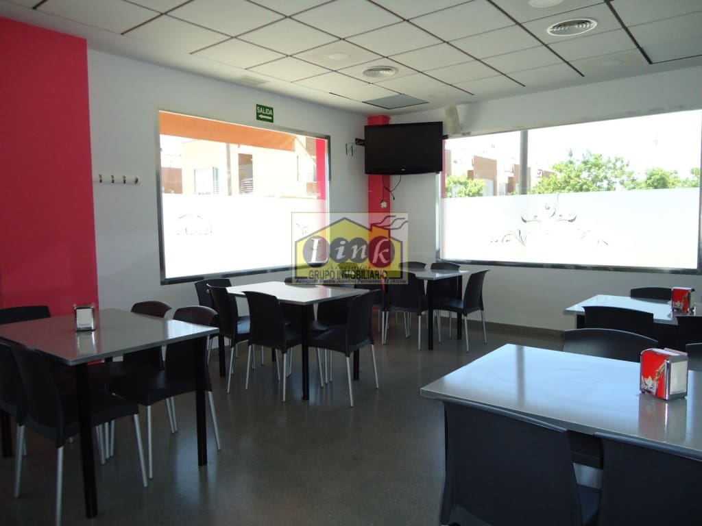 Commercial for rent in Carcaixent - € 1,500 (Ref: 4983105)