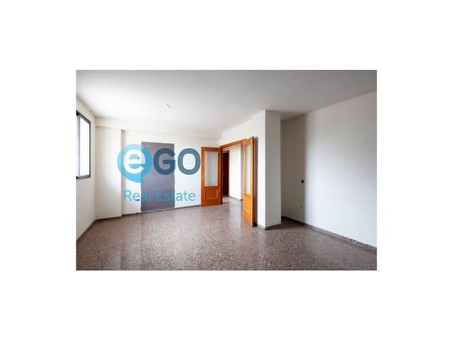 Piso de 2 habitaciones en Alginet en venta - 75.000 € (Ref: 4983131)