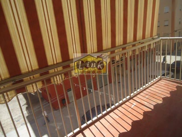 4 sovrum Lägenhet till salu i Benimuslem - 50 000 € (Ref: 4983163)