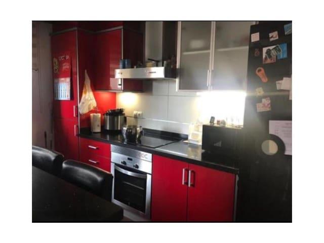 Piso de 3 habitaciones en Alzira en venta - 103.000 € (Ref: 4983175)