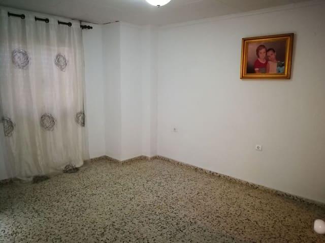 2 chambre Appartement à vendre à Albalat de la Ribera - 25 000 € (Ref: 4983207)
