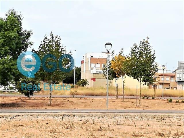 Building Plot for sale in Guadassuar - € 54,360 (Ref: 5427901)