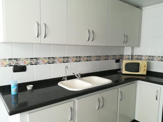 3 soveværelse Lejlighed til leje i Alzira - € 575 (Ref: 5551974)