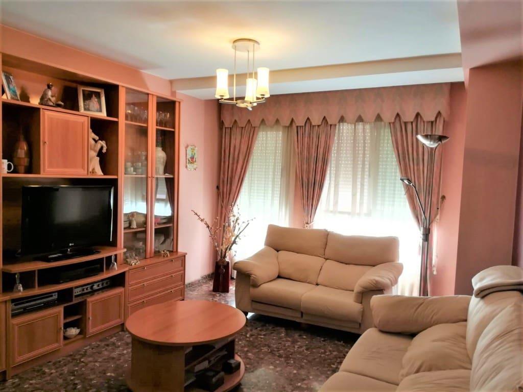 3 sypialnia Mieszkanie na sprzedaż w Alzira - 82 500 € (Ref: 5560441)