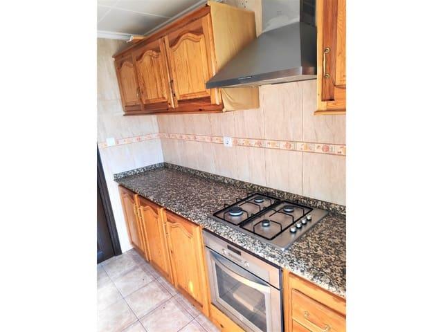 4 slaapkamer Flat te huur in Alcantera de Xuquer - € 375 (Ref: 5921961)