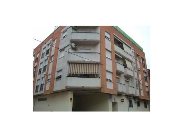 3 sovrum Lägenhet till salu i Carcaixent med garage - 92 500 € (Ref: 6307533)