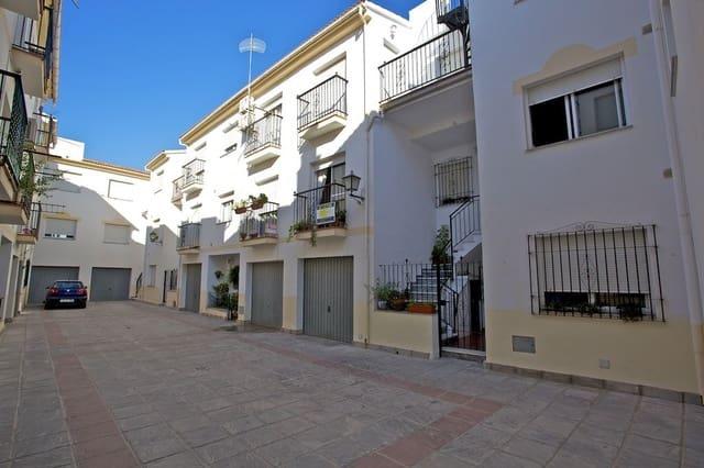 4 sovrum Radhus till salu i Orgiva med garage - 115 000 € (Ref: 3983308)