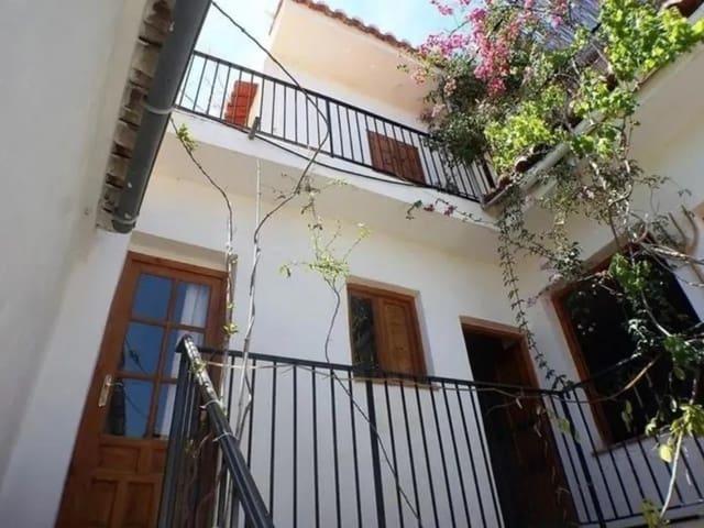 6 bedroom Guesthouse/B & B for sale in Guajar Fondon - € 120,000 (Ref: 4000869)