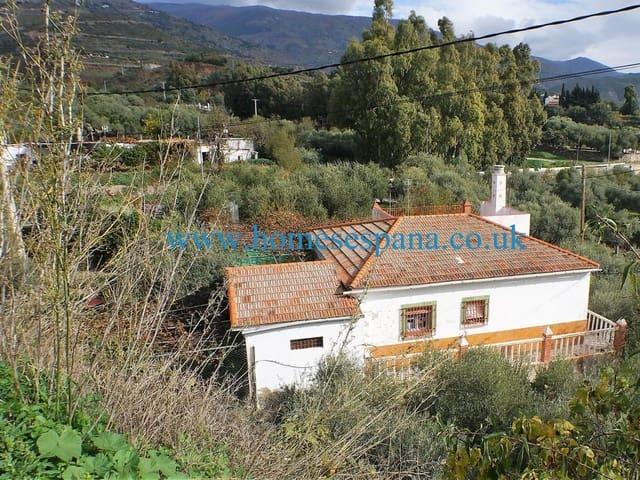 Bungalow de 3 habitaciones en Orgiva en venta con garaje - 120.000 € (Ref: 4523560)