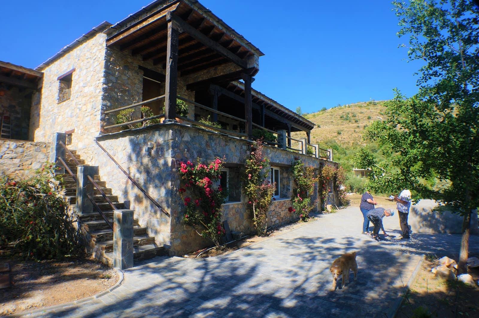 Finca/Casa Rural de 4 habitaciones en Lanjarón en venta con piscina - 340.000 € (Ref: 4620830)