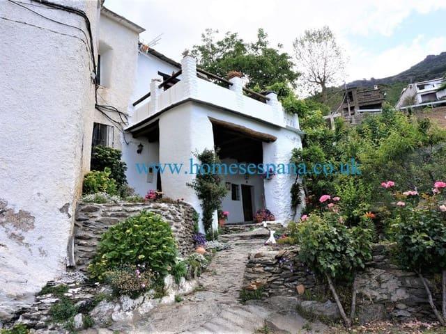 2 chambre Maison de Ville à vendre à Bubion - 118 000 € (Ref: 4707814)