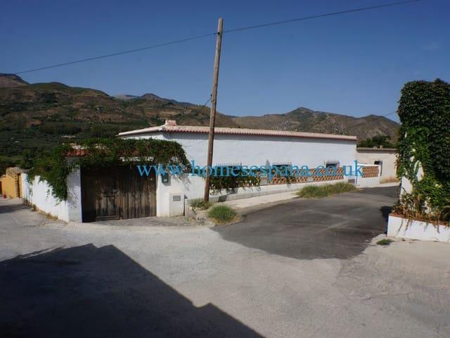 Bungalow de 3 habitaciones en Orgiva en venta con piscina - 159.000 € (Ref: 4723190)