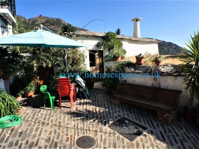2 chambre Maison de Ville à vendre à Bubion avec garage - 120 000 € (Ref: 4742343)