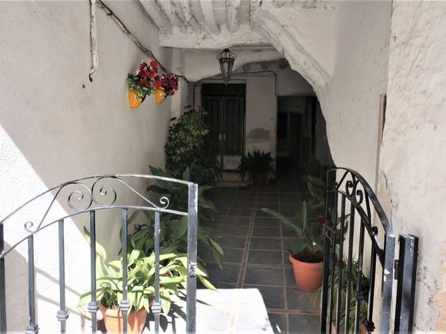 5 Zimmer Haus zu verkaufen in Lanjaron - 55.000 € (Ref: 4823726)