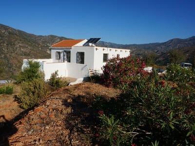 3 Zimmer Finca/Landgut zu verkaufen in Guajar Fondon - 87.000 € (Ref: 4876720)