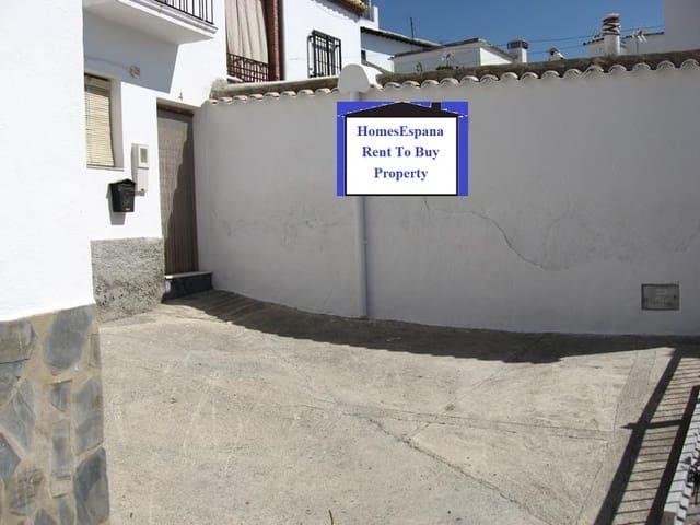 2 soveværelse Byhus til salg i Almegijar - € 35.000 (Ref: 5000703)