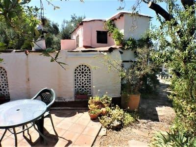 7 chambre Chambres d'Hôtes/B&B à vendre à Lanjaron avec piscine - 450 000 € (Ref: 5125788)