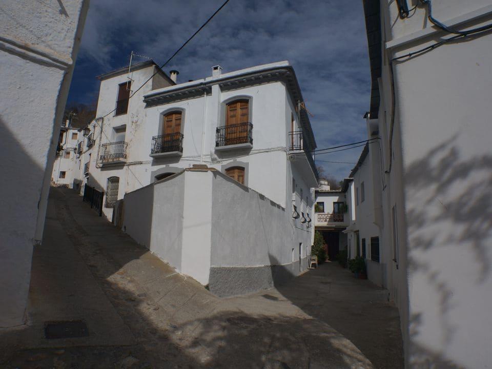 11 Zimmer Pension zu verkaufen in Busquistar - 150.000 € (Ref: 5156281)